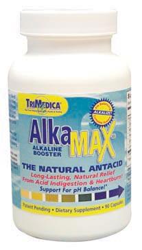 AlkaMax Capsules